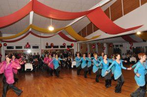 Swinging Sisters Köln Tanzschule