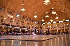 Swinging Sisters Köln Tanzschule Bildarchiv