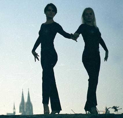 Bildarchiv Tanzschule Köln