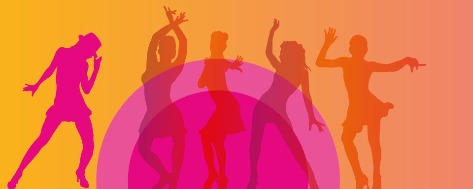 Swinging Sisters - Tanzkurse für Frauen Köln