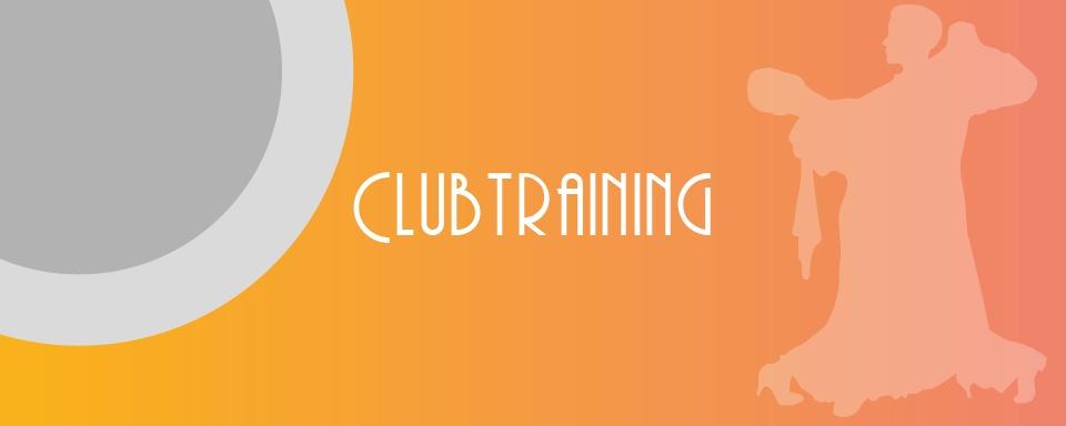 Clubtraining