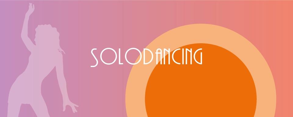 Solo Dancing